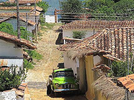 Village de Guane