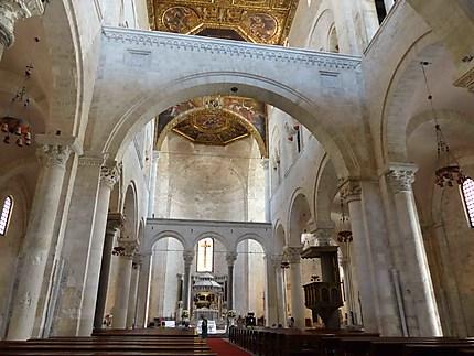 Basilique San Nicola - Bari