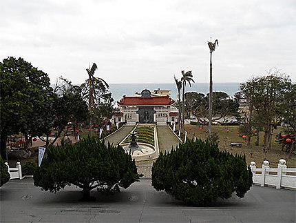 Temple de Henan