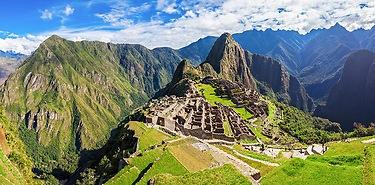 Circuits au Pérou : l