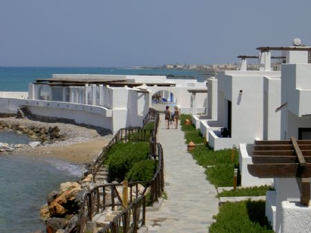 Photo hotel Knossos Beach