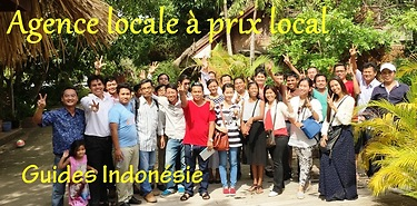 Voyage Indonésie sur mesure. Bali, les iles...