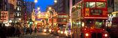 Magie de Noël à Londres - © British Tourist Authority / www.britainonview.com