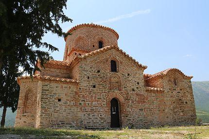 Kisha e Shën Mërisë