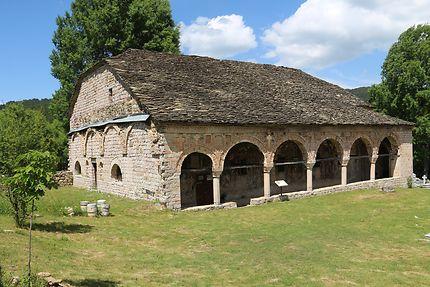 Eglise St-Anasthase