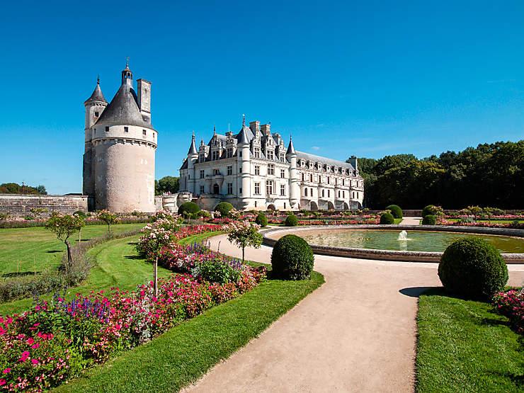 Jardins en Val de Loire