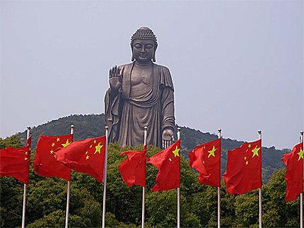 Bouddha de Lingshan