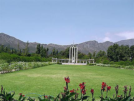 Monument des Hugenots français