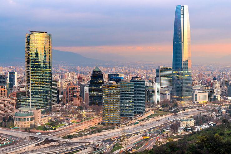 Chili - Santiago : attention aux arnaques de taxis à l'aéroport !
