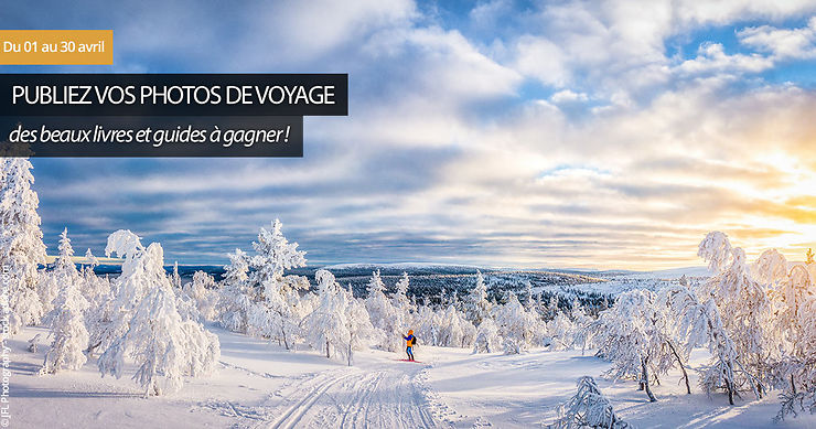Photo - Concours photo Routard : l'hiver