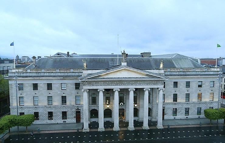 Dublin - GPO Witness History : un musée sur l'histoire irlandaise et l'Insurrection de 1916