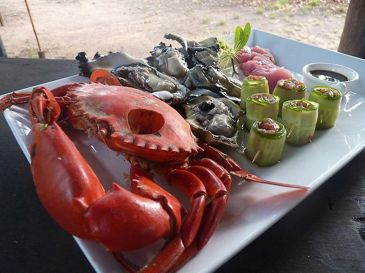 Les spécialités culinaires australiennes