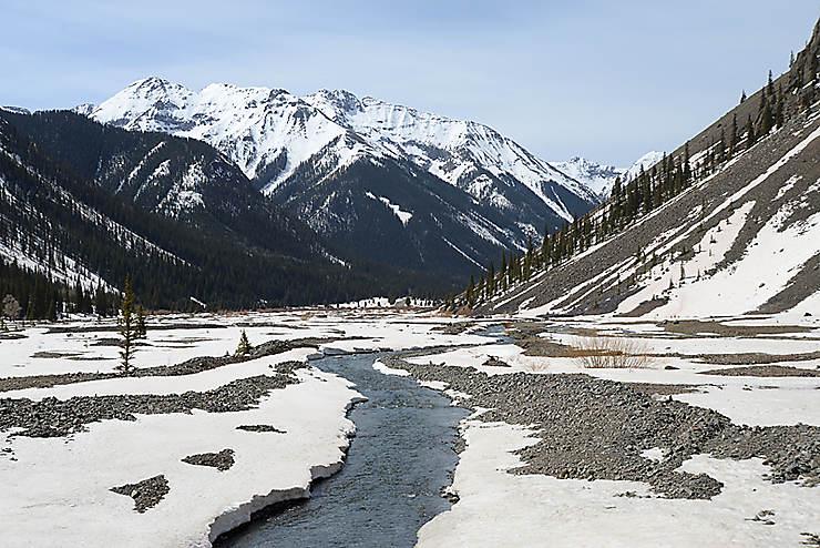 Colorado, la porte de l'Ouest américain