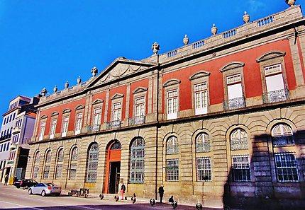 Musée Soares