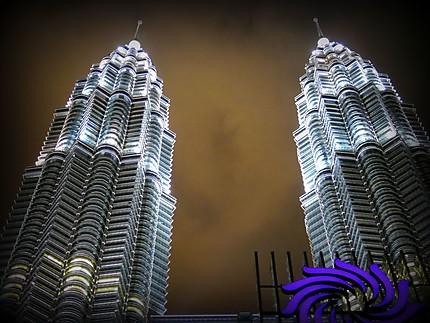 Les tours Petronas