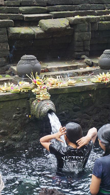 Découverte de l'île de Bali