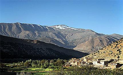 Vallée de Boumeguez