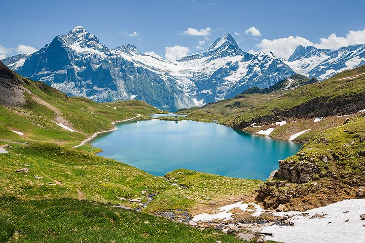 Alderaan... en Suisse