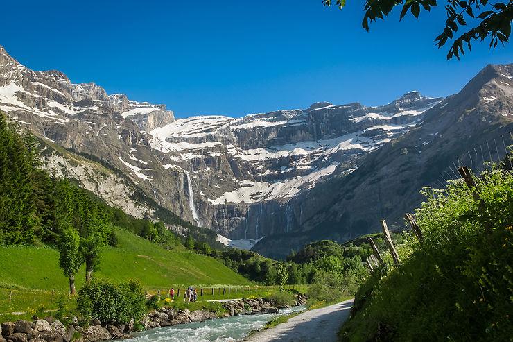 Le parc national des Pyrénées, paradis des randonneurs