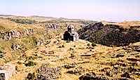 Au bonheur de l'Arménie