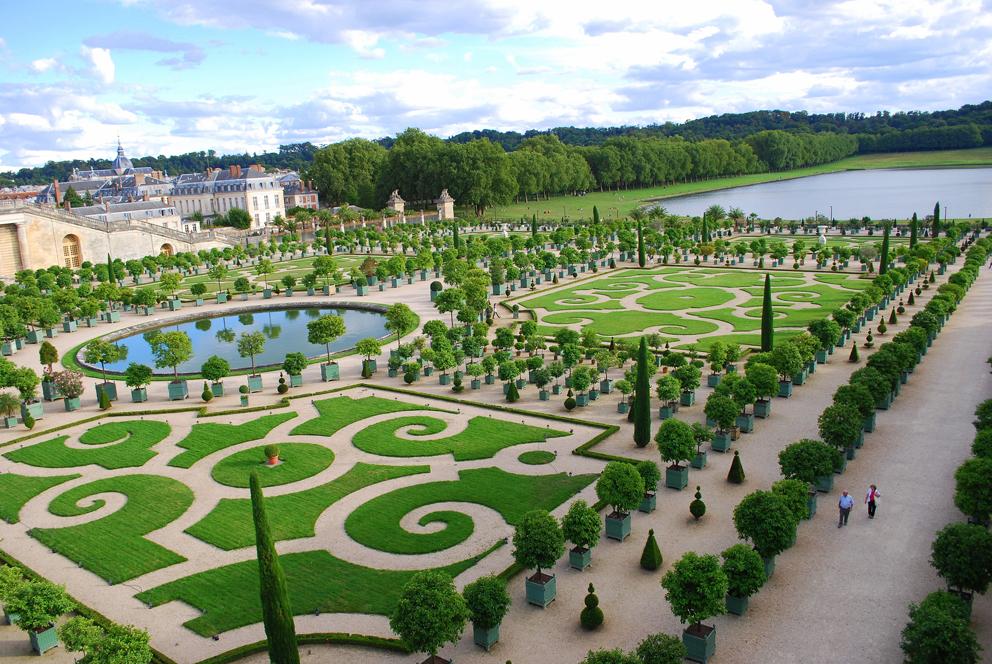 Château de Versailles - Île-de-France