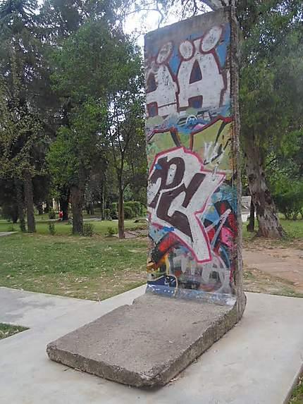 Musée de l'isolement communiste