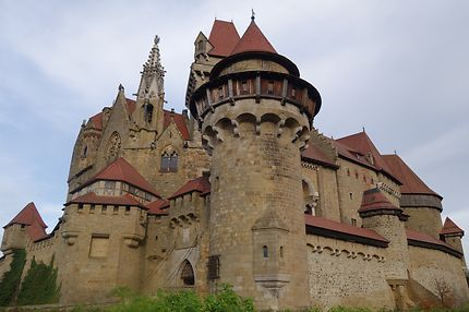 Château Kreuzenstein