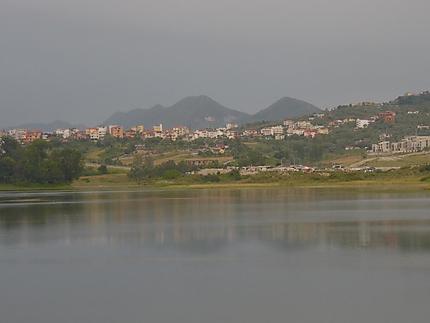 Lac de Tirana