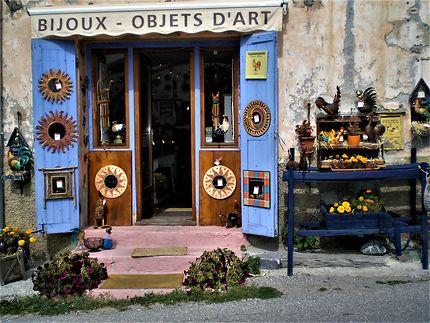 La boutique originale alpine !
