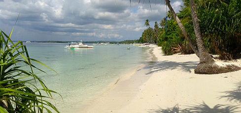 Voyage dans les Visayas aux Philippines