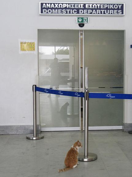 Aéroport de Mykonos