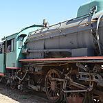 Train ottoman