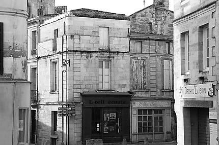 Rues de Bourg