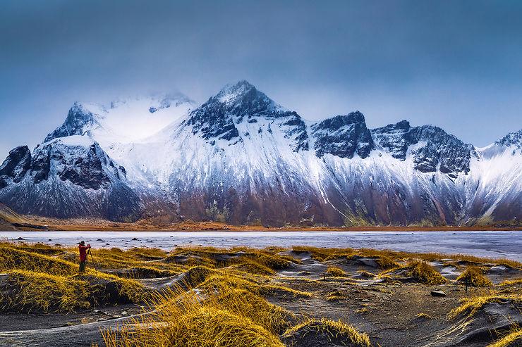 Covid-19 - Islande : test négatif exigé pour les vaccinés dès le 26 juillet