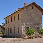 Gare ottomane de Ma'an