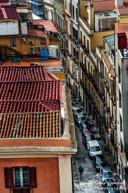 Rue de Cagliari