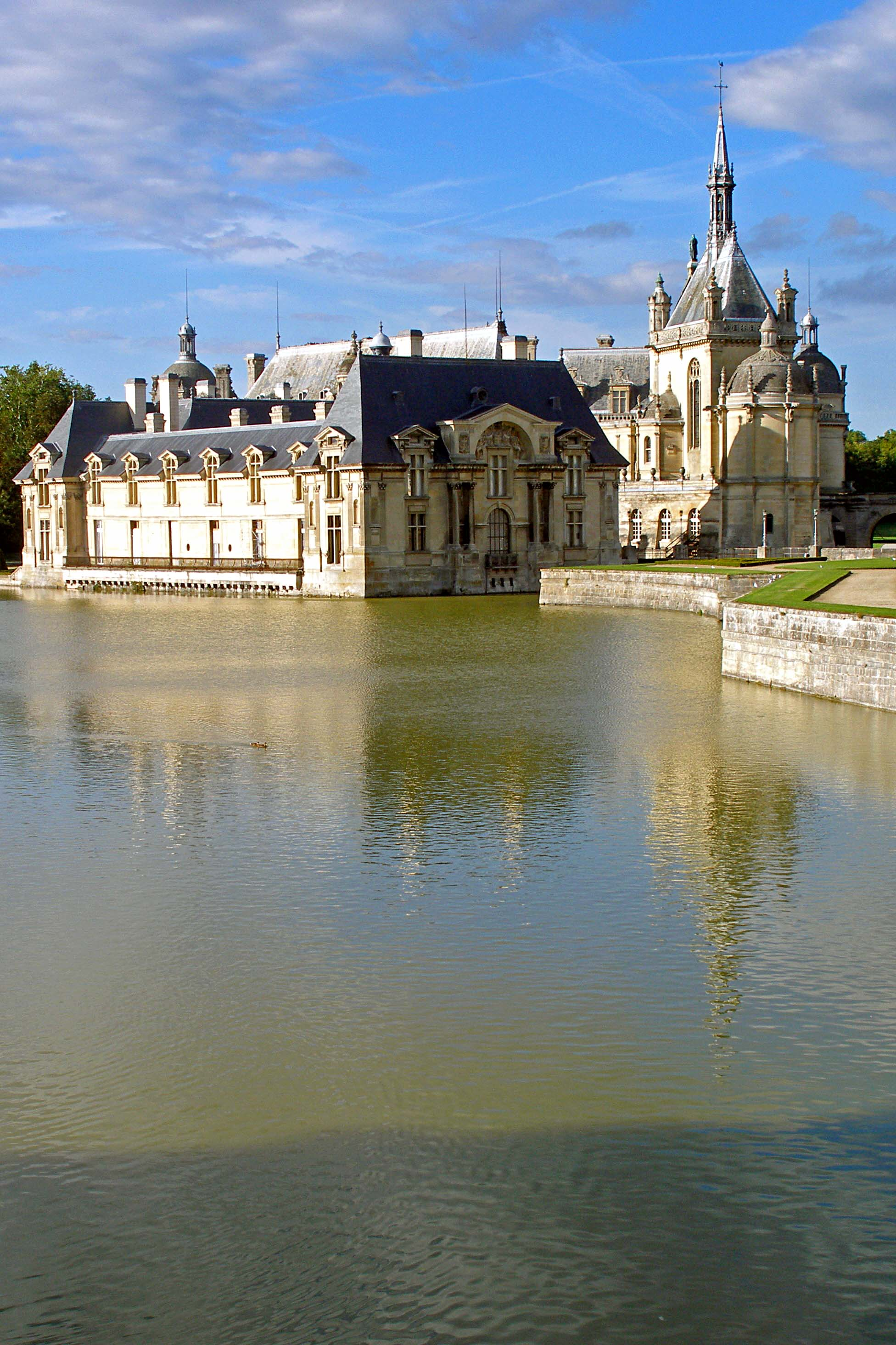 Chantilly - Picardie