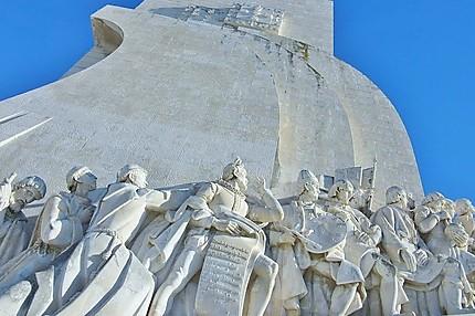 Monumento das Descobertas