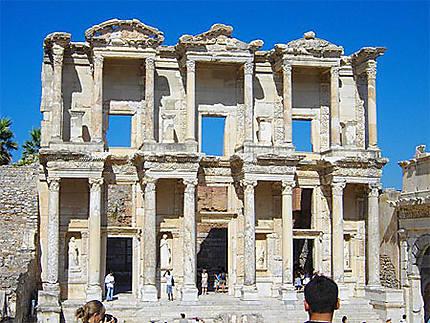 Temple à Ephese