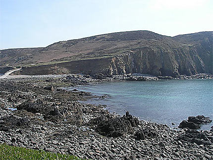 Hannaine Bay