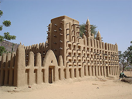 Mosquée de Kani-Kombolé