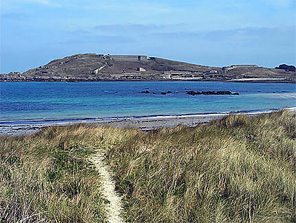Braye Bay