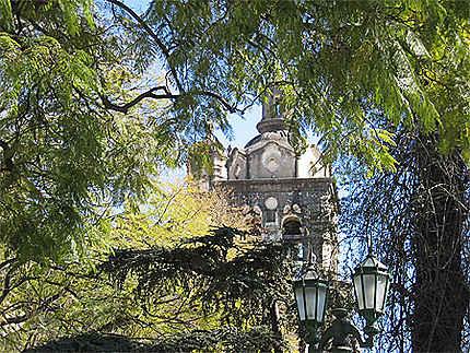 Clocher de 'l'Iglesia Catedral'