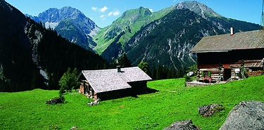 La Grande traversée de 2 semaines en Autriche