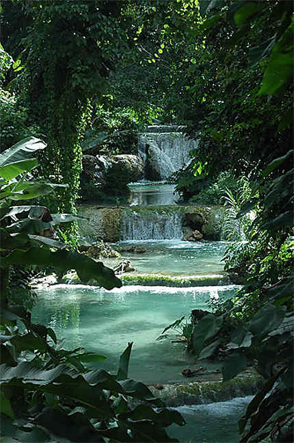 Cascade de Mele