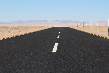 Impasse du Namib