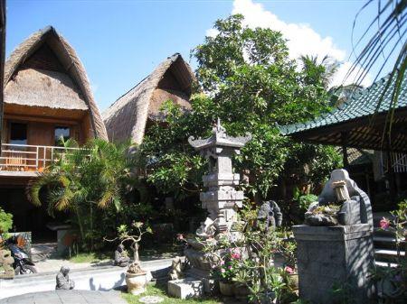 Photo hotel Padang Bai Beach Resort