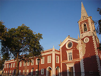 Igreja de São Paulo et Colégio da Companhia de Jesus