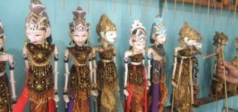 De retour de Java et Bali - compte rendu