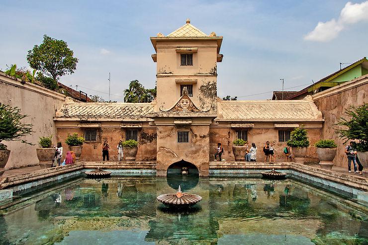 Yogyakarta, cœur de Java